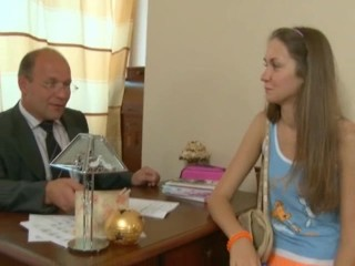 Schoolgirl Tricked Teacher Into Sex For Grades