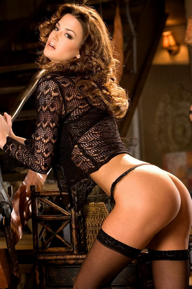 Seduction Series Hottest Pictures Of Tiffany Taylor