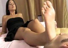 Selena Michelle Feet Pornhub Selena Michelle Foot Worship