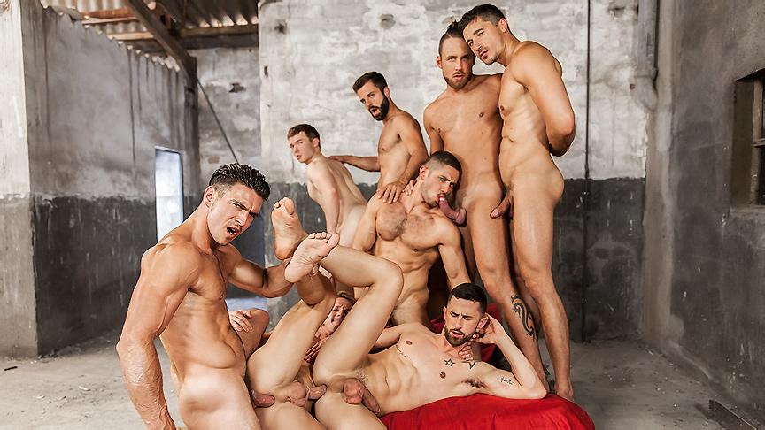 Sense A Gay Parody Part Official Free Gay Scenes Men 2