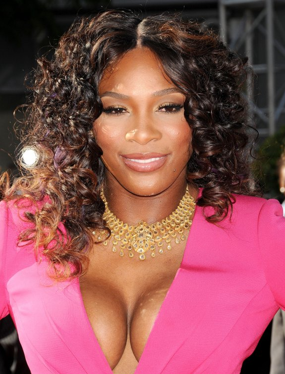 Serena Williams Plastic Surgery Breast Implants
