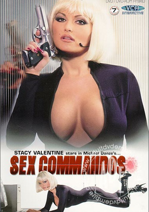 Sex Commandos Streaming Video On Demand Adult Empire