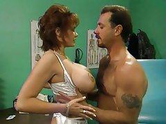 Sex Redhead Milf Nurse Big Boobs Cumshot Milf Vintage