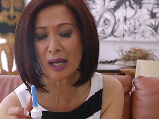 Sexy Asian Takes Anal Porn Tube Video