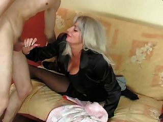 Sexy Young Guy And Older Woman Porn Tube Video