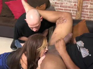 Shane Diesel Rimmed Sucked 1