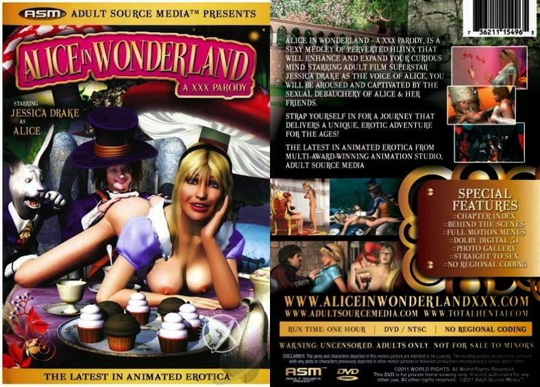 Shop Category Alice In Wonderland Xxx