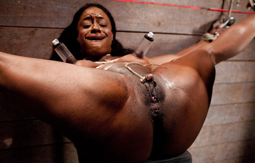 tickle slaves