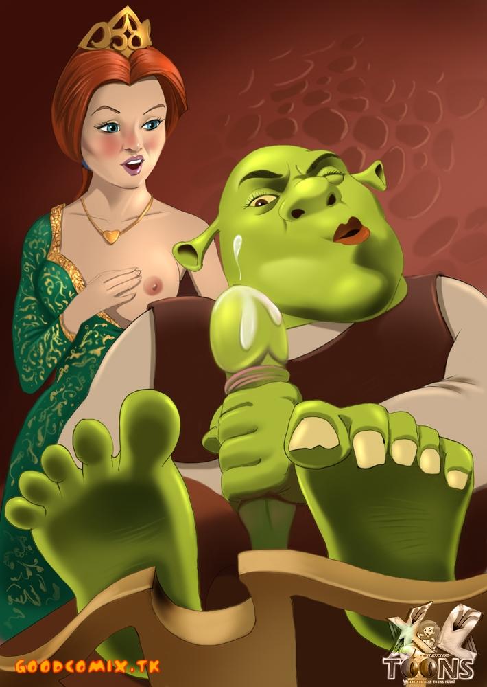Shrek Category Cartoon Porno Magazine Viruxxx Galleries 1