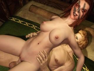 Skyrim Immersive Porn Episode 32