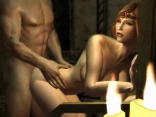 Skyrim Immersive Porn Episode 48