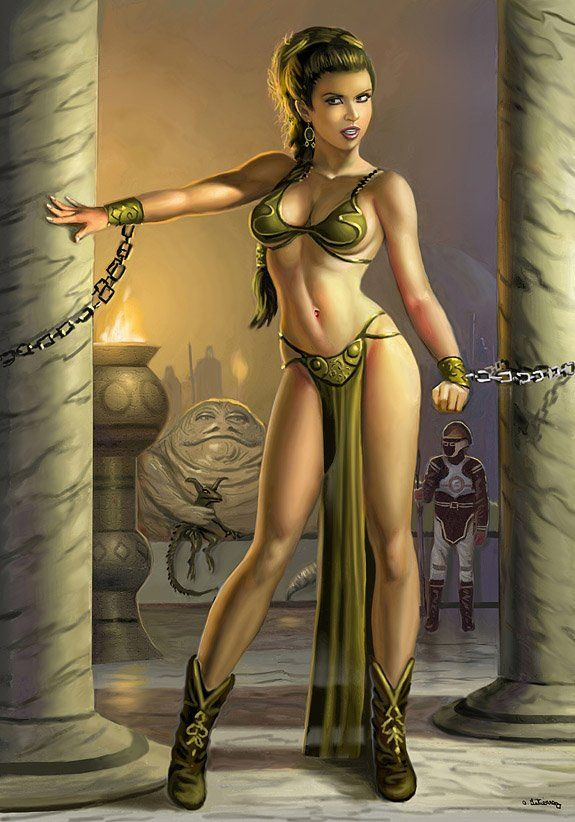 Slave Leia Bondage Porn Princess Slave Fantasy Leia Princess Slave Toon Porn Best Star