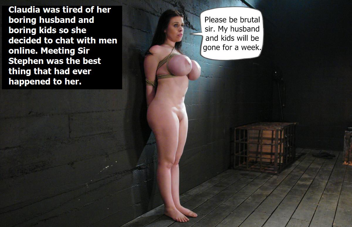 Slave Sub Caption