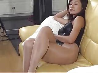 Softcore Asian Leotard Exercise Tease Porn Tube Video