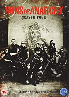 Sons Of Anarchy Season Charlie Hunnam