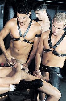 Spike Gay Porn Videos Photos Falcon Studios 2