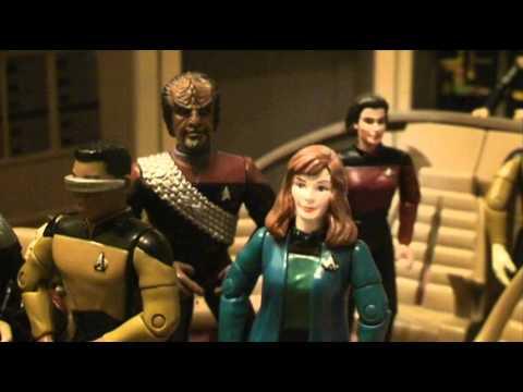 Star Trek A Parody Part Youtube