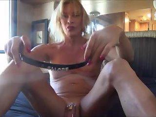 Stefani Boots Shemale Pornstar Model 1
