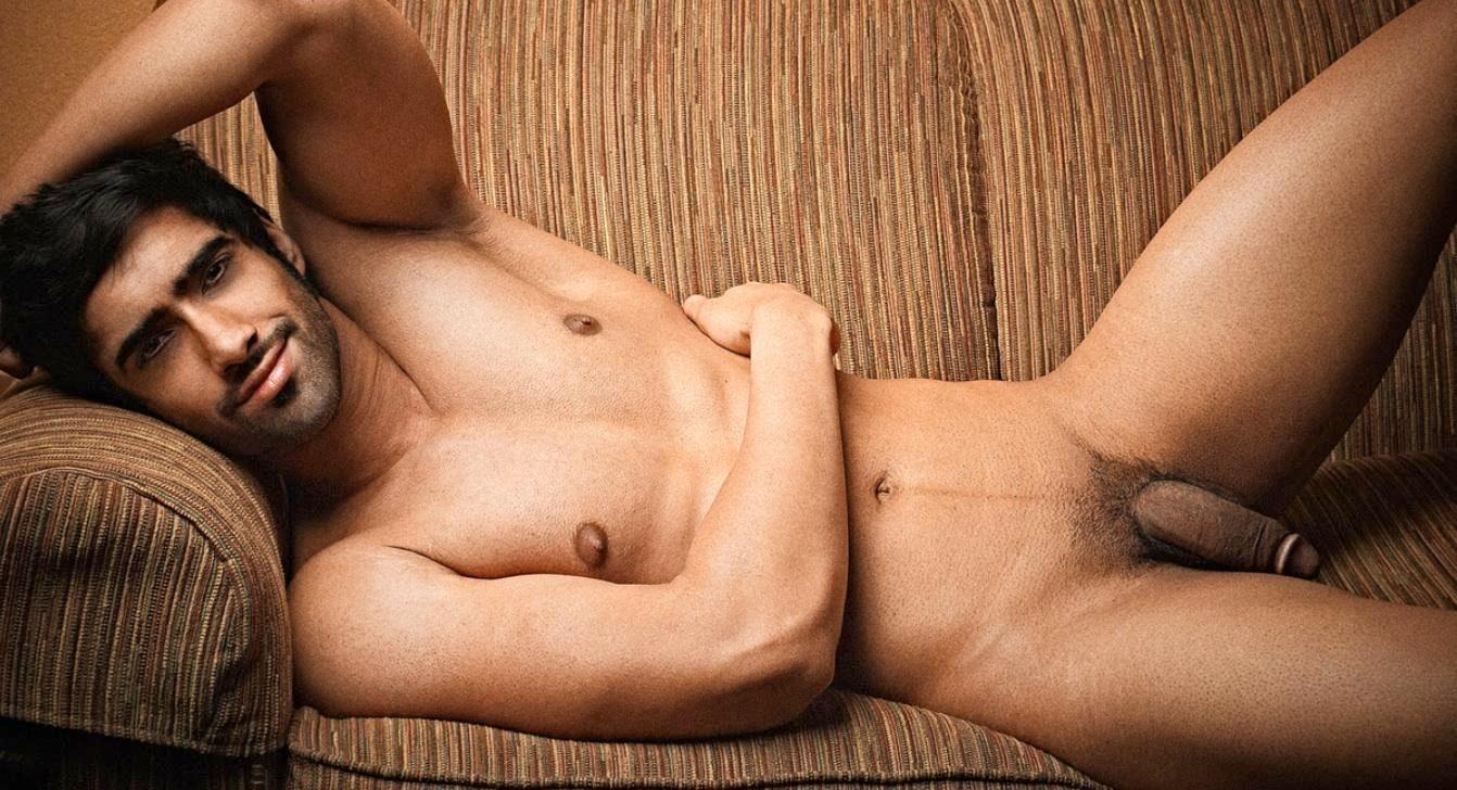 Sukhdeep Nude Frontal Sexy Nude Men