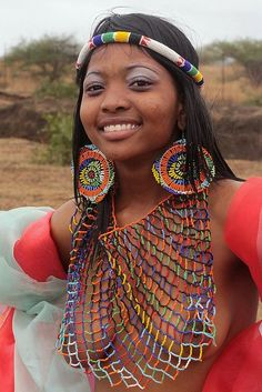 Swaziland Folk Dance Zulu Reed Dance Reed Dance Pinterest Zulu