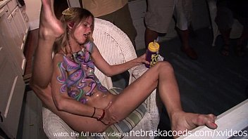 Swinger Nudist Pool Party Key West Florida For Fantasy Fest Dantes 10