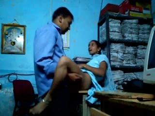 Tamil Office Staff Sex 2