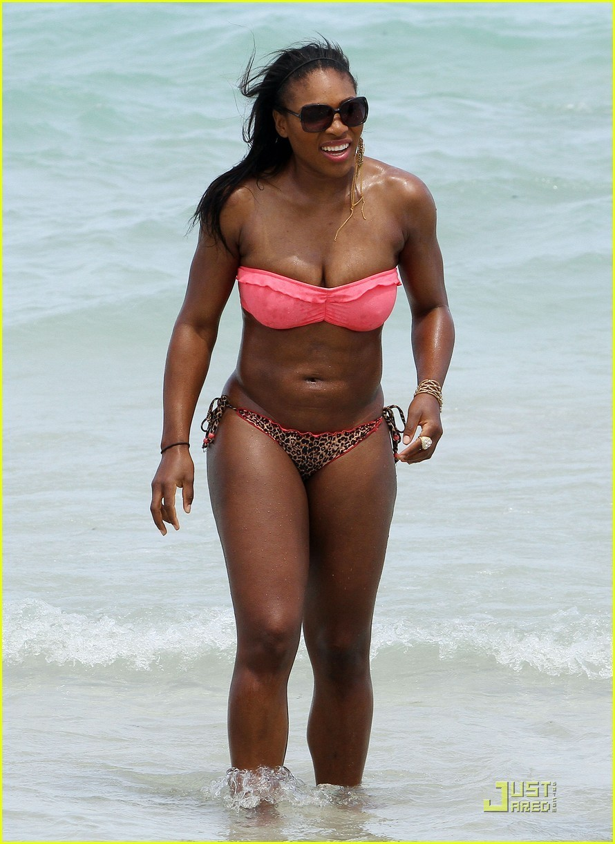 Teen Bikini Beach Celebrities Body Pics Hot Serena Williams Body Pics