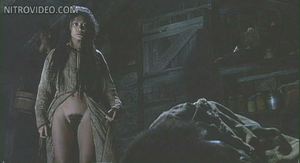 Thandie Newton Nude Movie Scenes Erotic Girls
