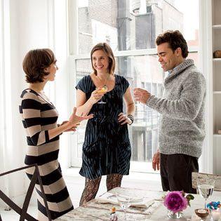 The Best Supper Club Ideas On Pinterest Dinner Club