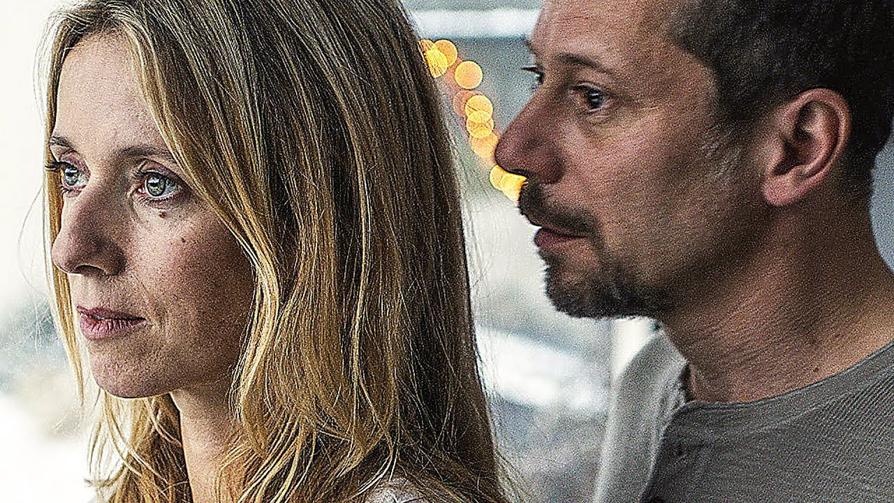 The Blue Room Trailer Secret Love Cannes Movie Youtube