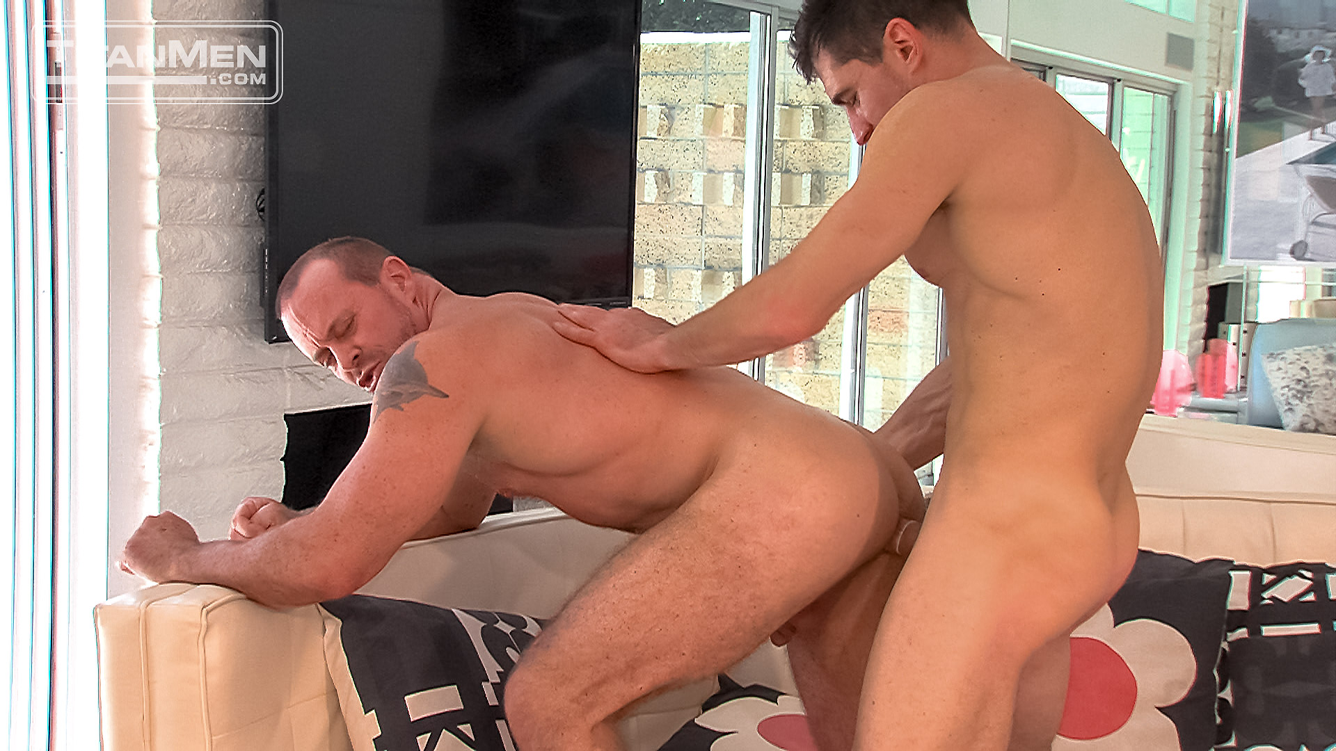 The Dads Take A Break And The Boys Make A Bet Video