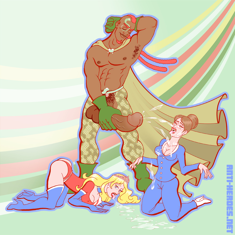 These Ladies Like Gay Superhero Spooge Tumblr Link