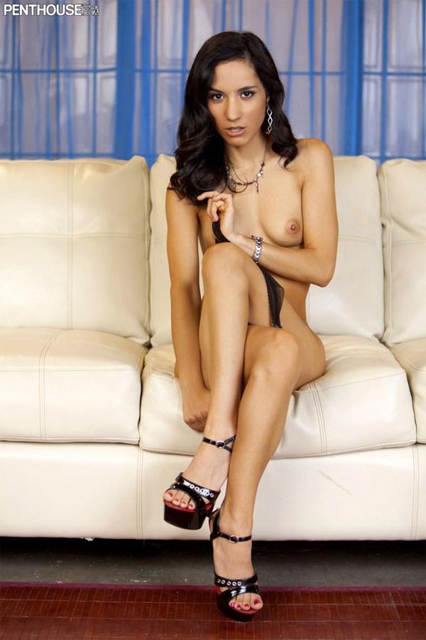 Tia Cyrus Interview Pornstar Interviews 1