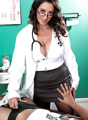 Tits Doctor Amature Teen