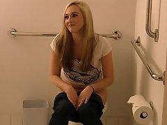 Toilet Teen Free Teen Porn Teen 1