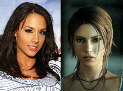 Tomb Raider Gets A Parody Nerd Reactor