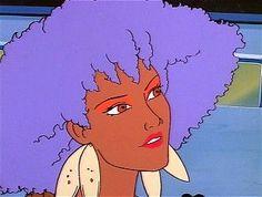 Top Black Female Cartoon Characters Black Girl Nerds I Love