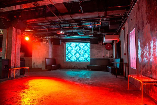 Underground Club Gallery To Shut Down In February 1