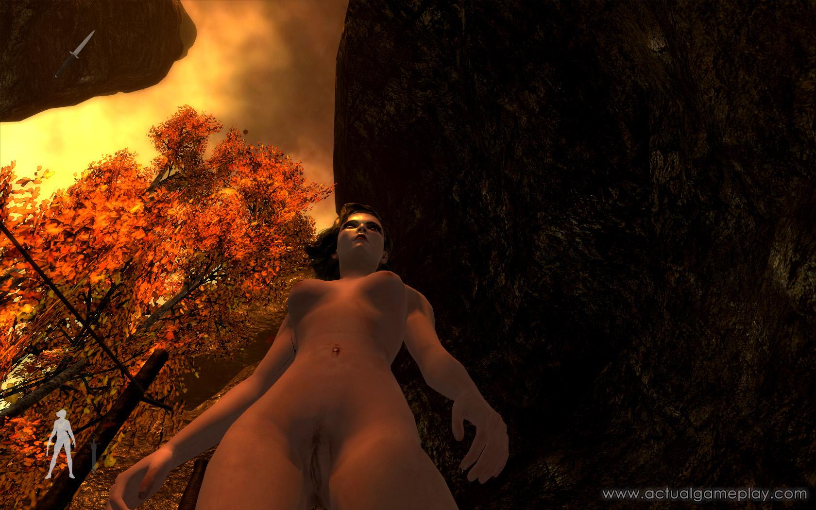 Velvet Assassin Nude Patch Actual Gameplay