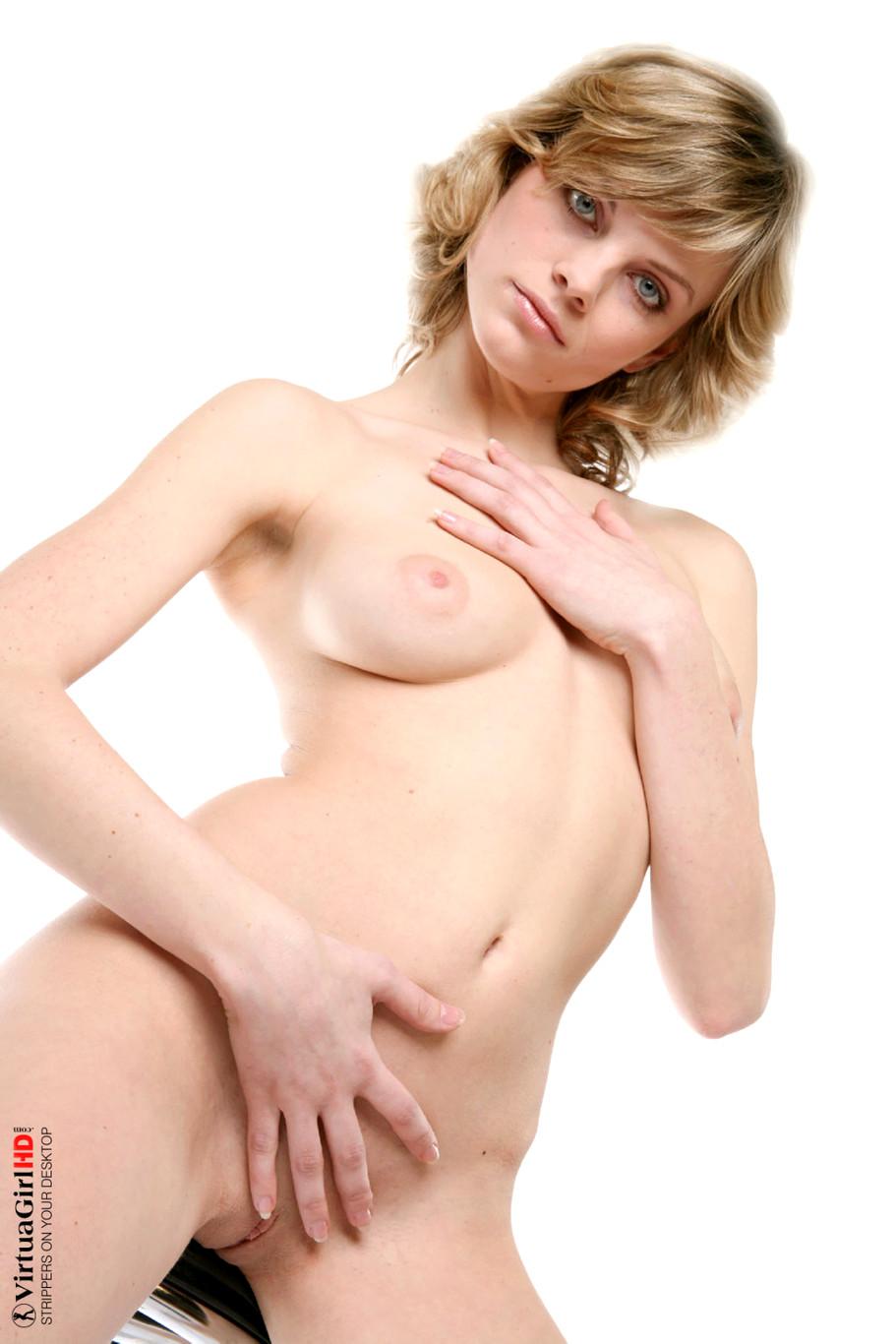 Virtuagirlhd Maggie Beckinsale Blonde Bikini Babe Porn Pics 2