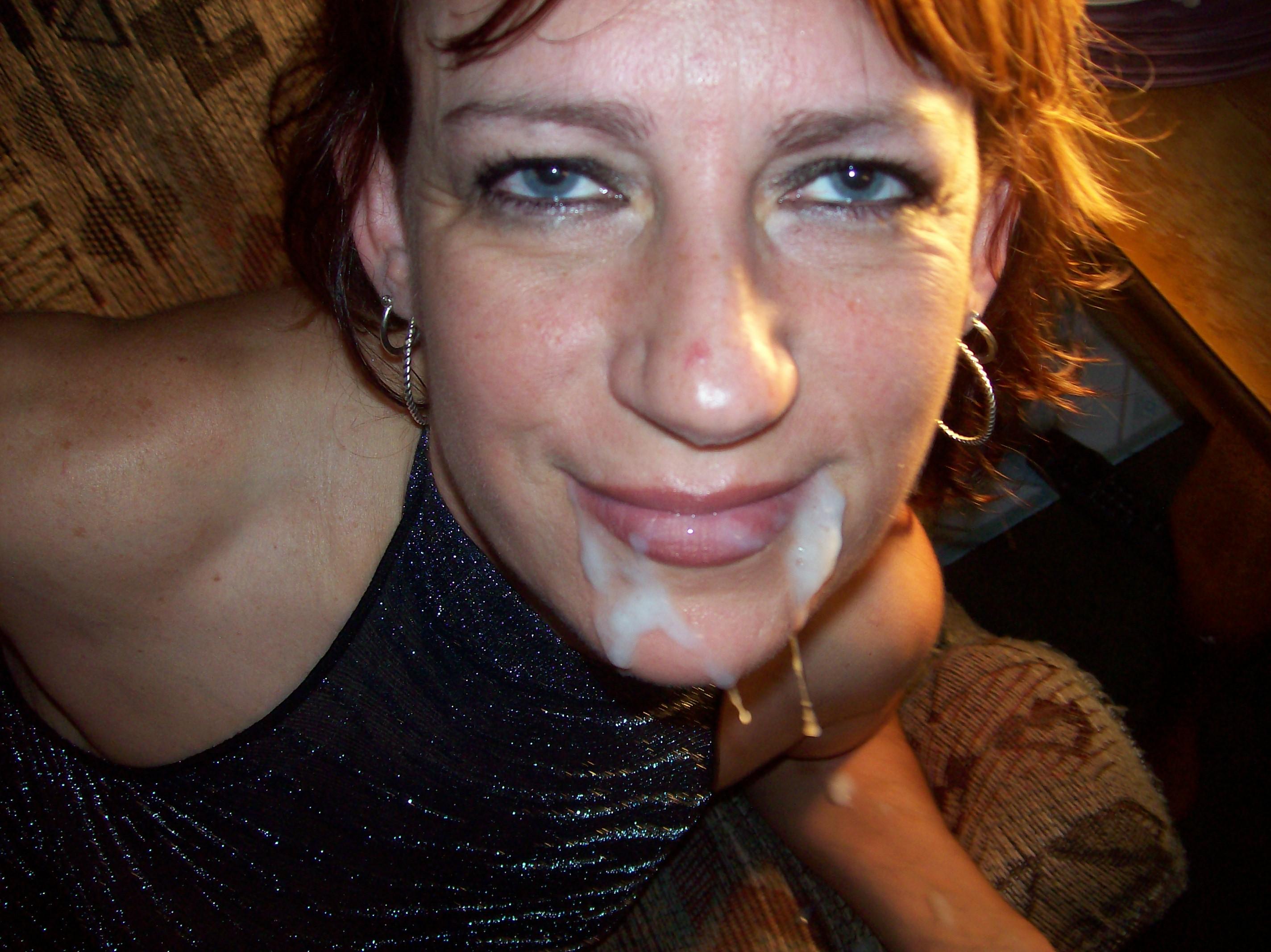 amateur women sucking cock