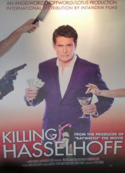 Watch Killing Hasselhoff Full Movie Online Free