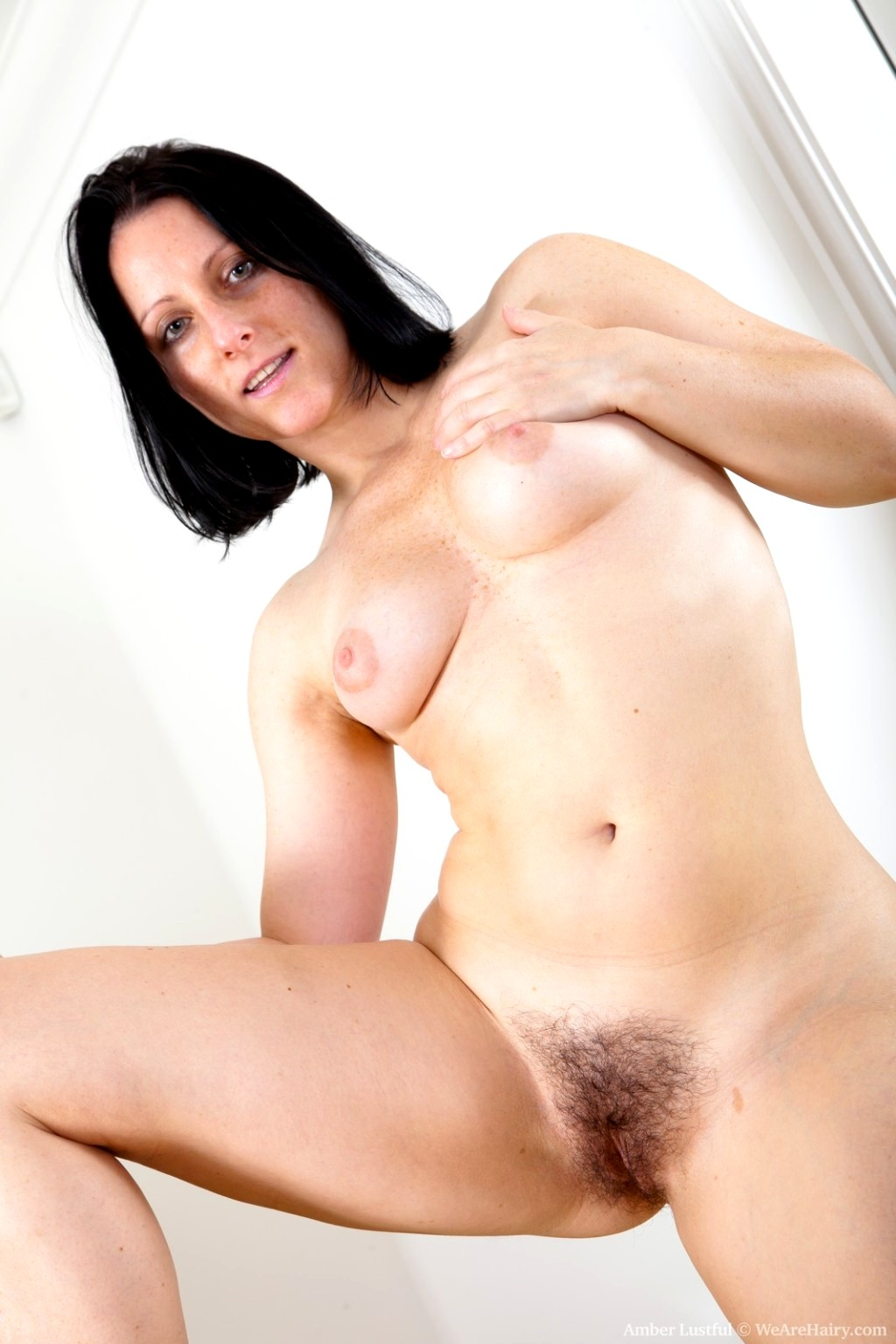 We Are Hairy Amber Lustfull Rated We Are Hairy Tape Sex Pics
