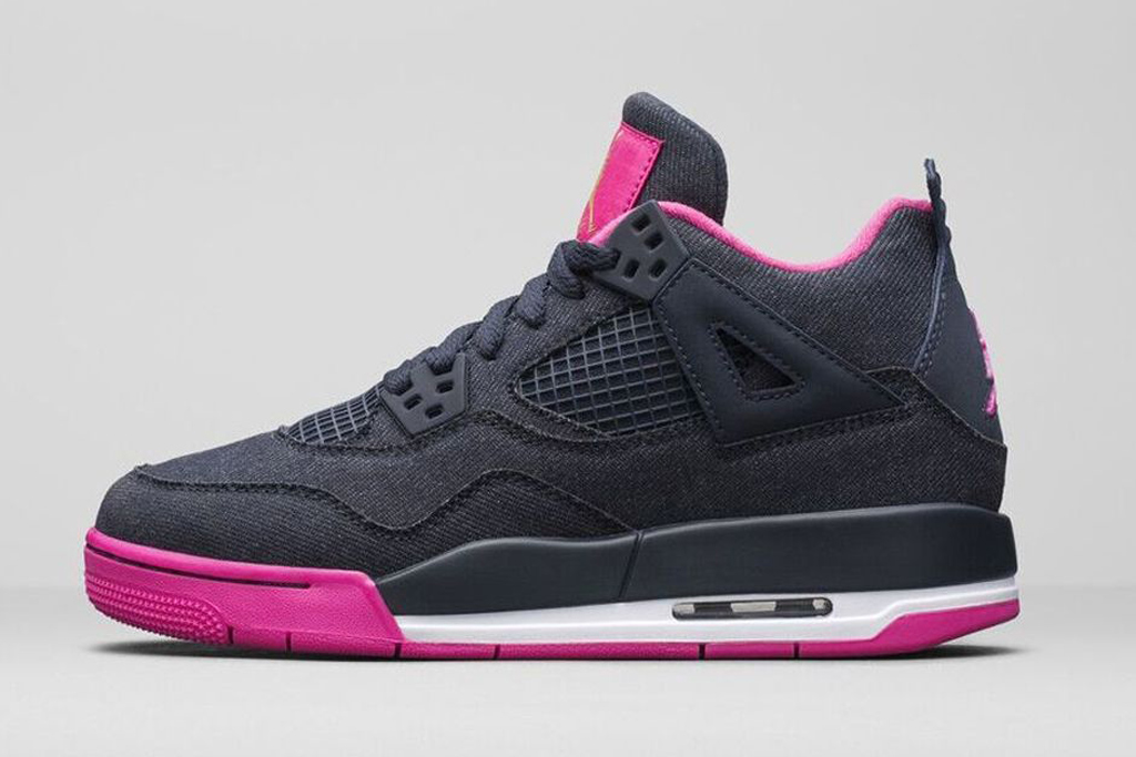 Weekend Sneaker Releases Nike Under Armour Jordan Ewing