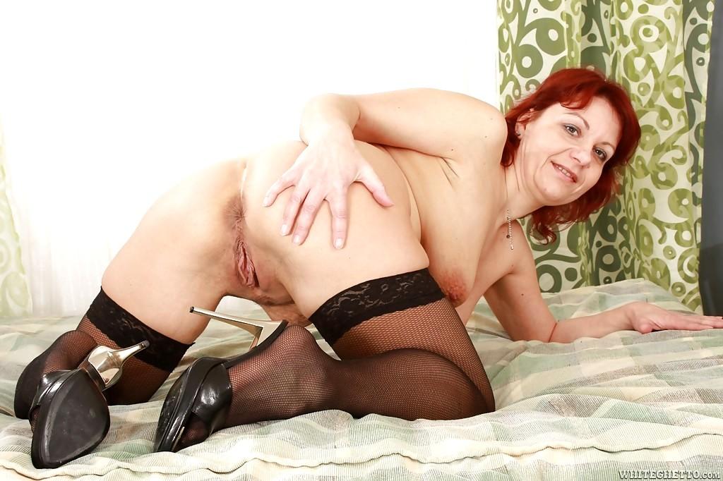 Whiteghetto Nika Pregnant Mature Pron Star Porn Pics 4