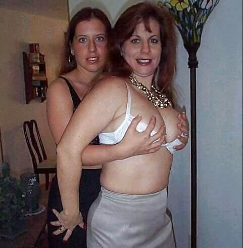 Who Wins Mother Daughter Friends Dressed Undressed Pics