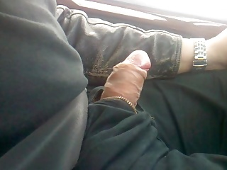 Wichsen Im Auto Porn Tube Video 3