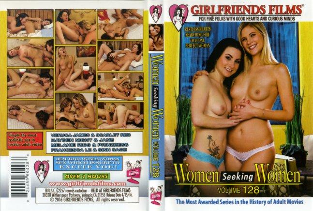 Women Seeking Women Girlfriends Films Lesbian Porn Dvd 12