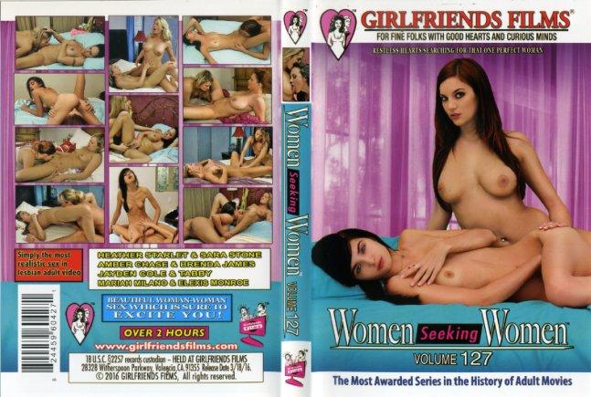 Women Seeking Women Girlfriends Films Lesbian Porn Dvd 6