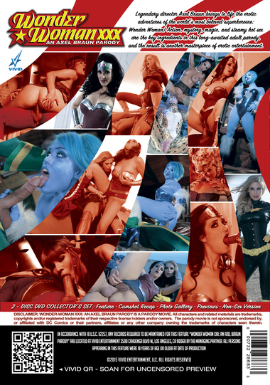 Wonder Woman Kimberly Kane Claire Robbins Kirsten Price